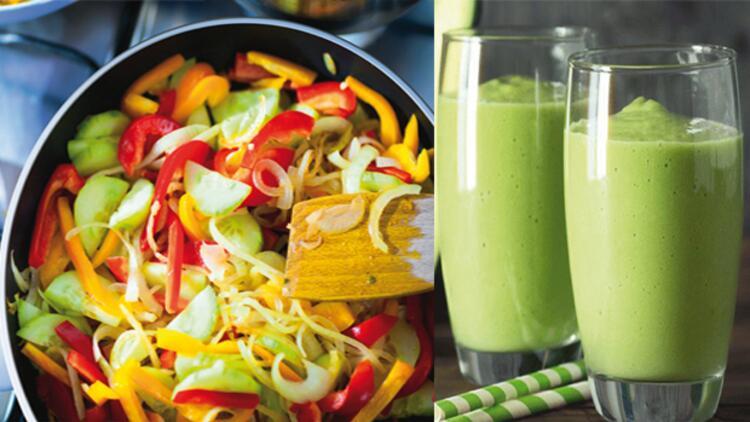 sağlıklı diyet nasıl olmalı