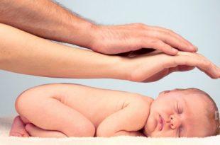 yeni doğan bakım