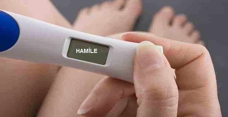 hamilelik testi doğru mu