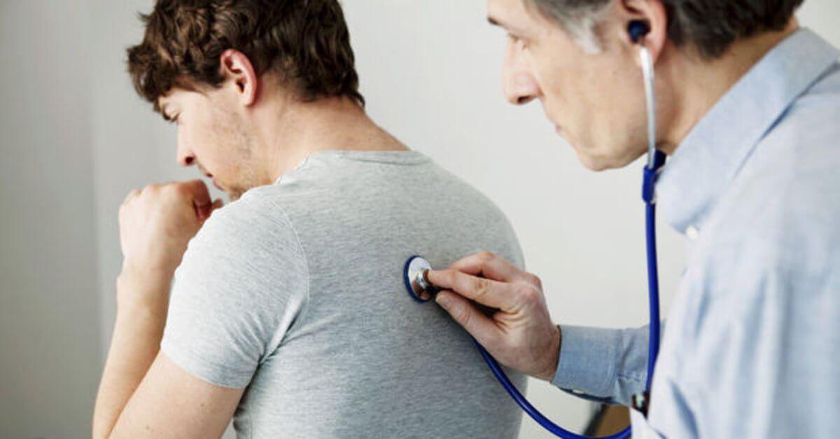 akciger yaralanması ve tedavisi
