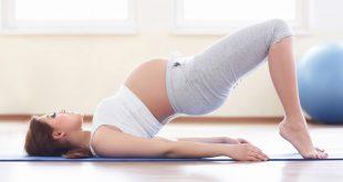 hamilelikte yapılması gereken egzersizler