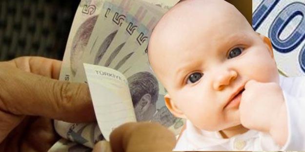 2020 doğum parası ne kadar