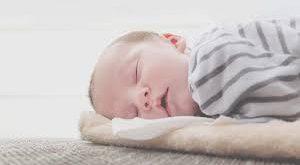 bebek uyku sorunu