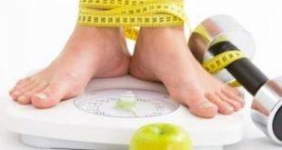 hızlı kilo vermek zararlı mı