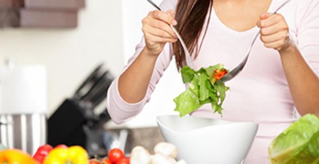 metabolizma hızlandırmak