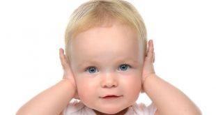 bebek kepçe kulak