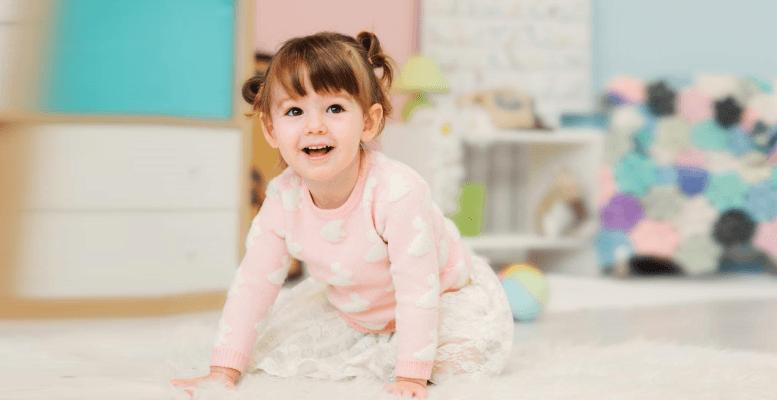 20 aylık bebek