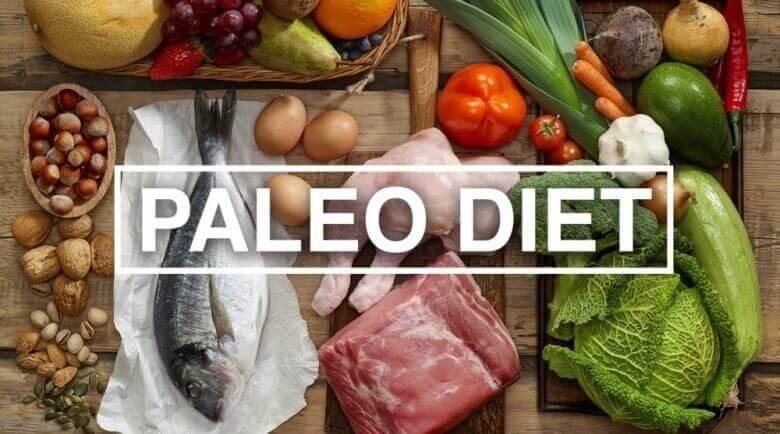 paleo diyeti nedir nasıl yapılır