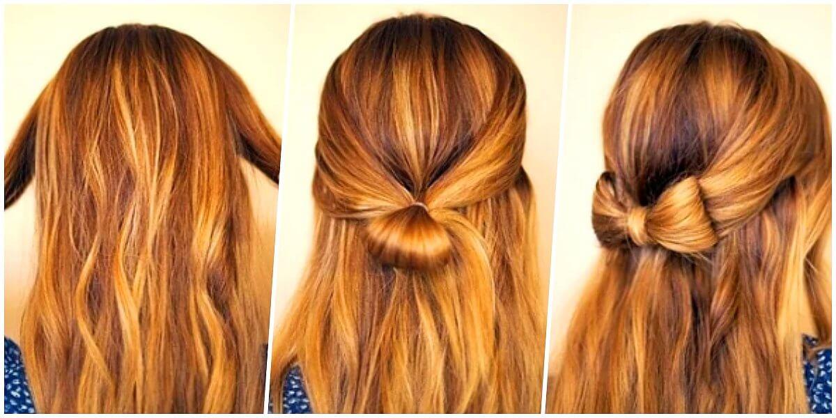 kadın saç