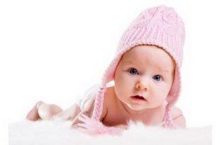 10 aylık bebekler