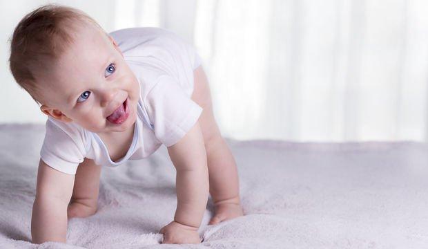 10 aylık bebek gelişim