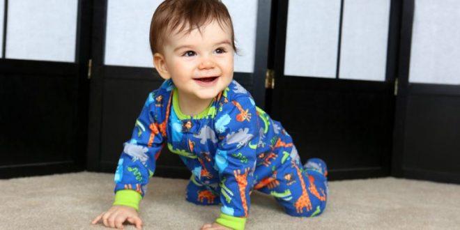 bebek 11 ay