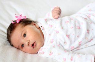 2 ay bebek