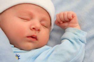 3 ay bebek