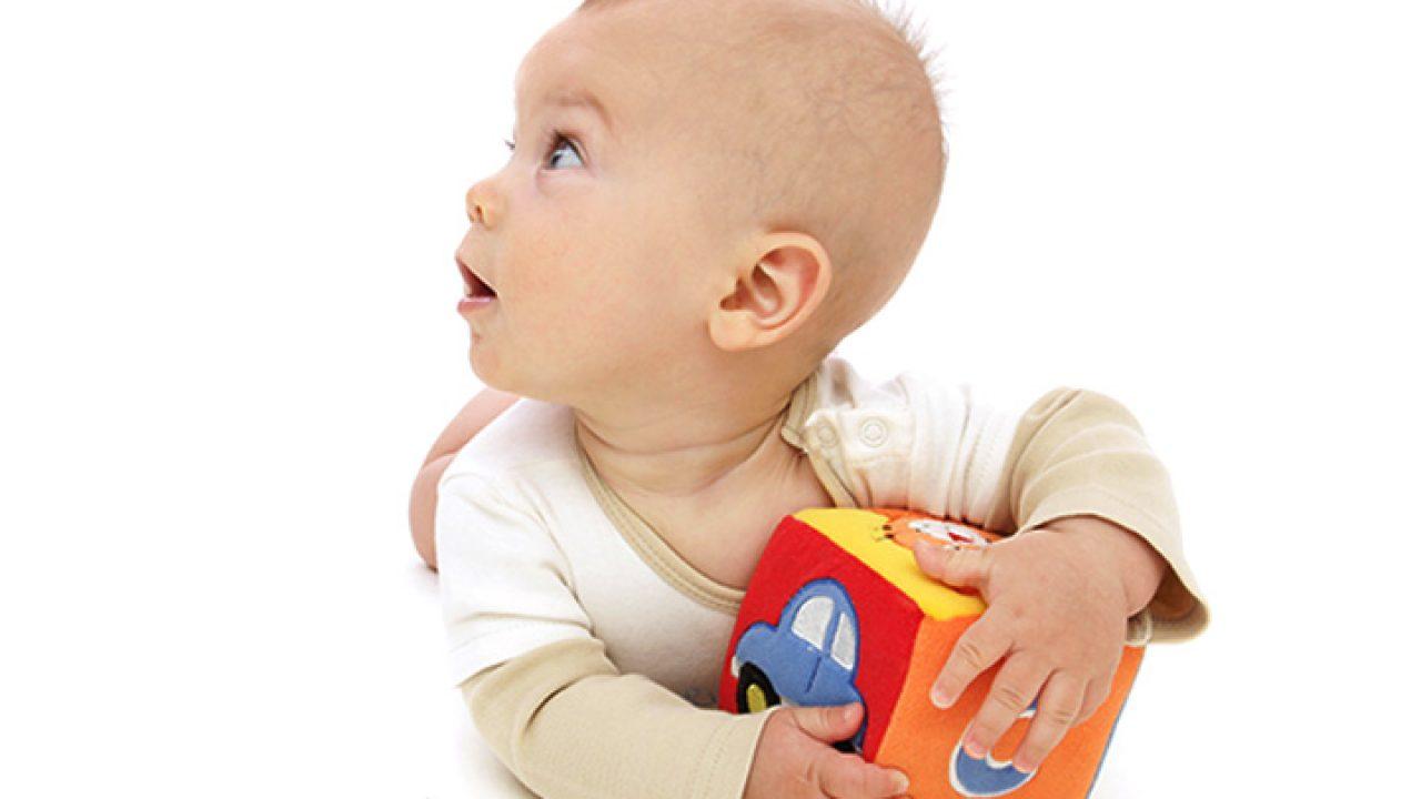 6 aylık bebek özellikleri