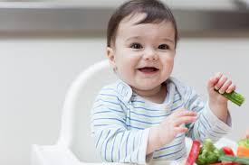 8 aylık bebekler
