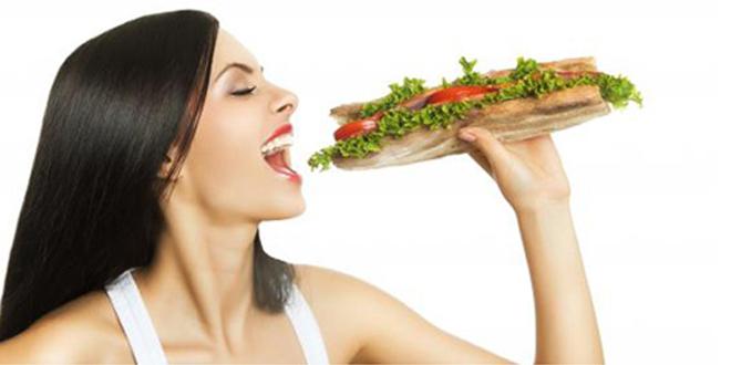 kalori dengesi