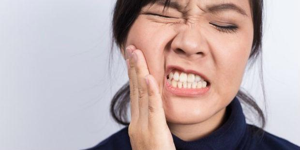 diş ağrımasına çözüm