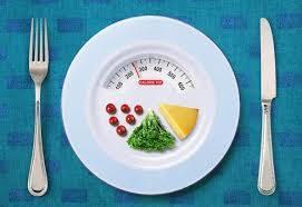 kalori diyet hesap