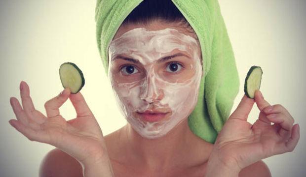 yoğurtla yapılan maske faydası
