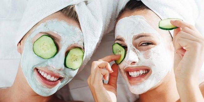 yoğurt maskesi yapımı