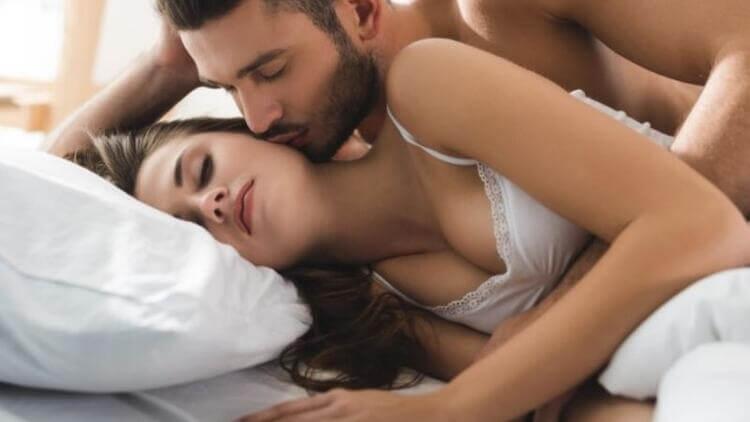 doğumdan sonra cinsellik