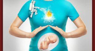 hamile mide ekşimesi