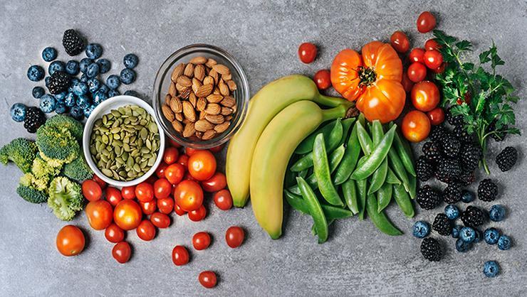 diyetin faydaları