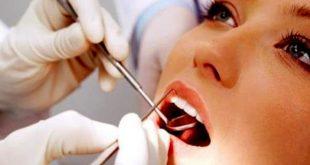hamile diş ağrısı