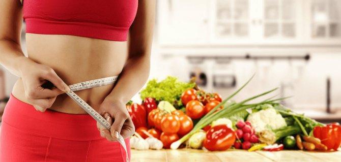 hızlı kilo verme zararları