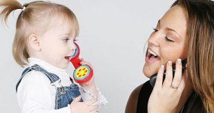 bebeklerde geç konuşma