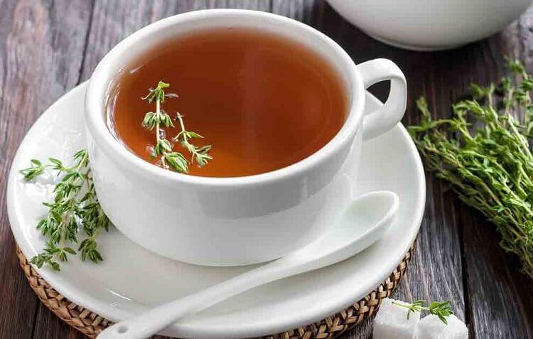 kekik çayının faydaları nelerdir