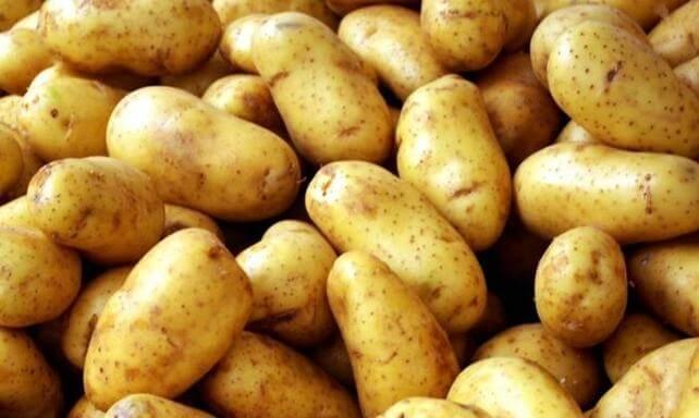 patates kabuğu neye iyi gelir