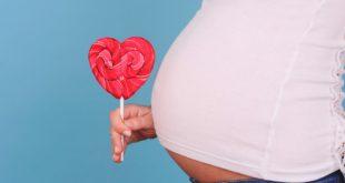 hamile şeker yüklemesi