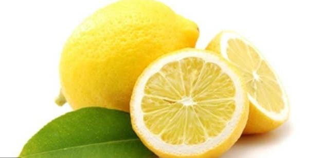 limon yüze sürülür mü