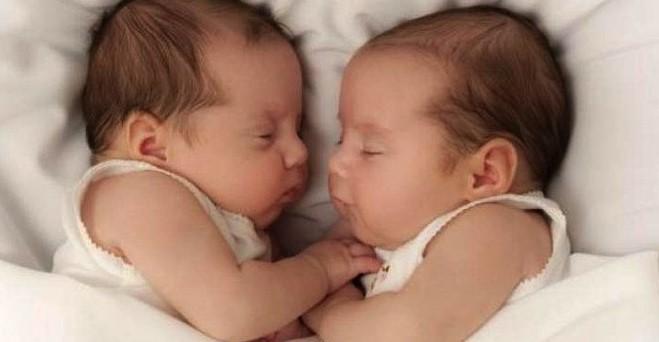 rüyada ikiz bebek anlamı