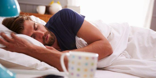 az uyumanın zararları