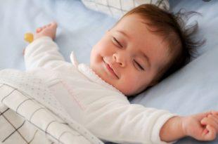 bebek uyurken rüya görür mü