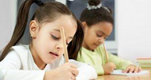 çocuklarda kalem tutma
