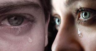 rüyada ağlamak anlamı