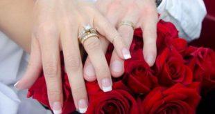rüyada evlenme