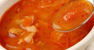 yağ yakan çorba